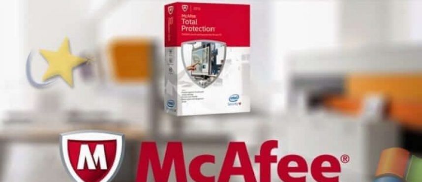 How to Download McAfee Total Protection 2021?