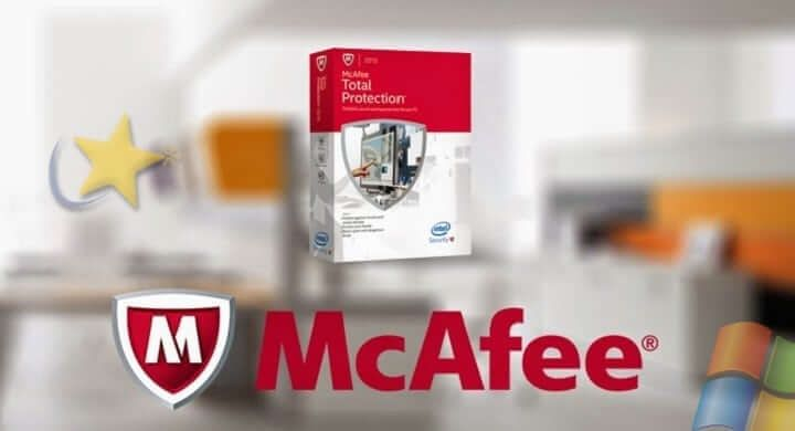 Download McAfee Total Protection 2021