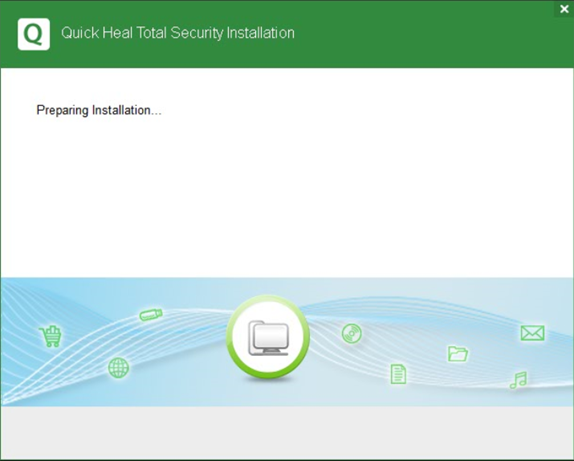 Install Quick Heal Total Security